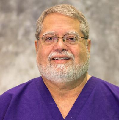 Dr. Glenn Schmidt